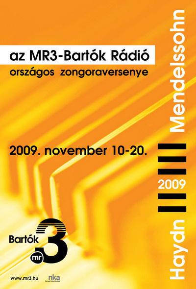 MR3 Zongoraverseny