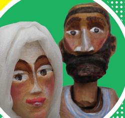 Betlehem csodája - Kabóca Bábszínház