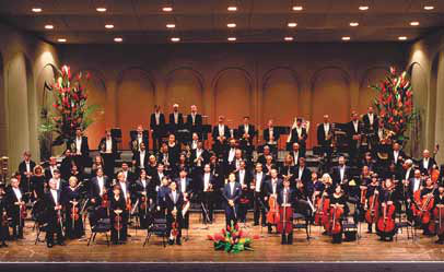Honolului Szimfonikus Zenekar