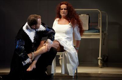 Zuzana Dunajcová, Chad Armstrong - Vita - Operaverseny és Fesztivál a mezzo televízióval 2009
