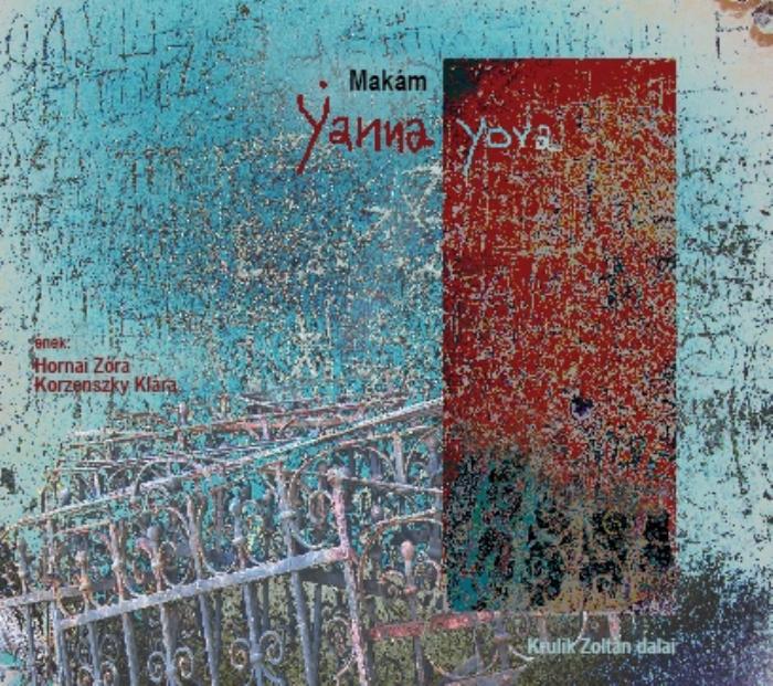 Makám: Yanna Yova