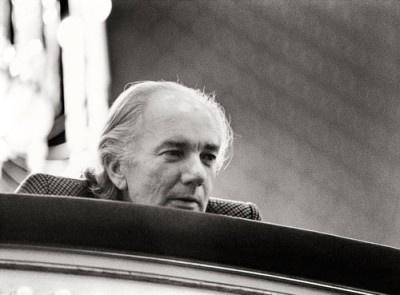 Thomas Bernhard a Hősök tere próbáján, 1988
