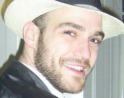 David Geshem