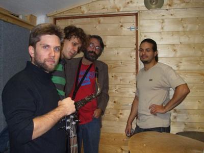 Spischak David Quartet