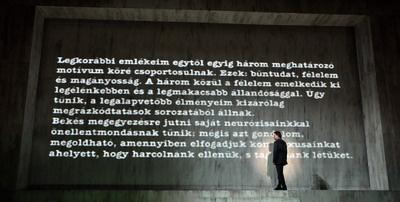 Napfogyatkozás - Magyar Állami Operaház