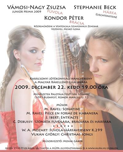 Vámosi-Nagy Zsuzsa plakát
