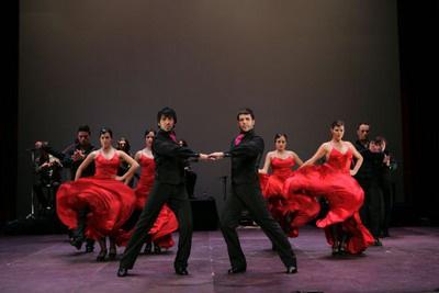 Nuevo Ballet Espanol