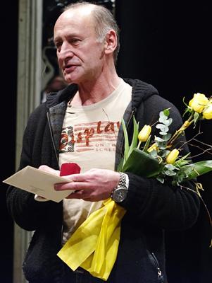 Reviczky Gábor - Ruttkai-gyűrű 2009