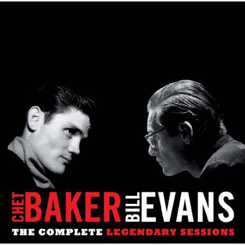 Baker-Evans legendary