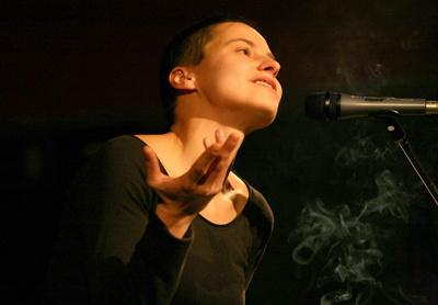 Simona Semenic