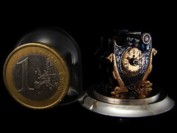 Becsei Áron: Miniature Zappler