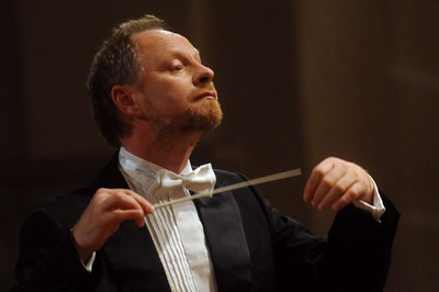 Kovács László, karmester