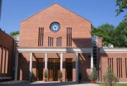 Budahegyvidéki Evangélikus Templom