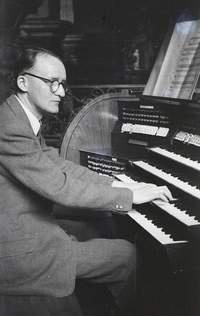 Gergely Ferenc 1948-ban (Fotó: Végh László)