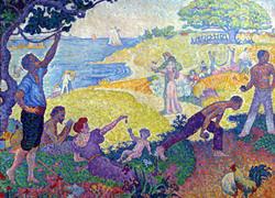 Paul Signac: A harmónia kora
