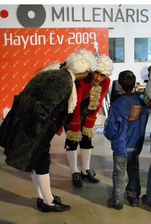 Haydn bicentenárium