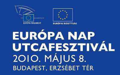 EU utcafesztivál