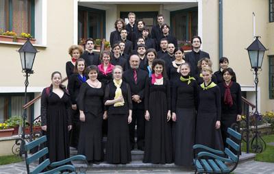 Új Liszt Ferenc Kamarakórus