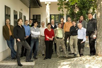 Liszt Ferenc KamarazenekarSzolnok, 2010, Rolla nélkül