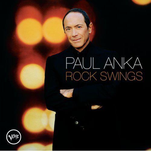 Paul Anka visszatérő sikerlemeze