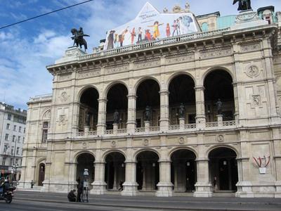 Staatsoper, Bécs