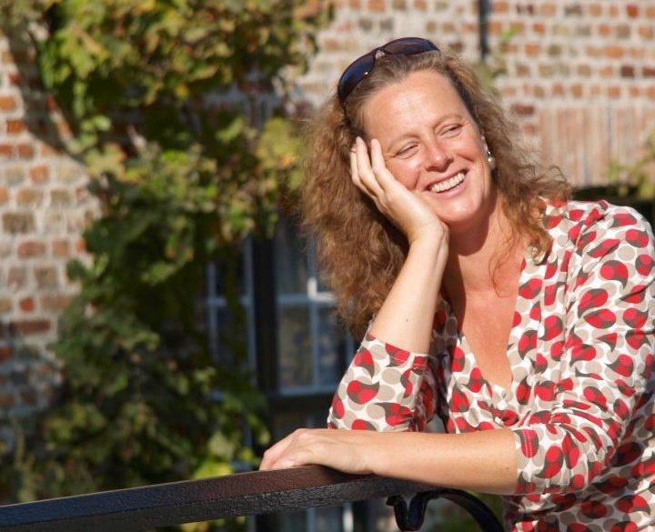 Sigrid T'Hooft