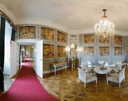 Esterházy kastély, Kínai szalon