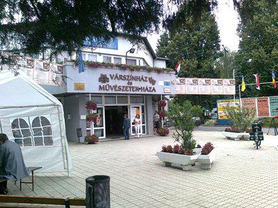 Kisvárda, Művészetek Háza
