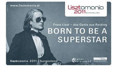 Lisztománia 2011