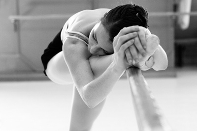 Magyar Nemzeti Balett nyári balettkurzus