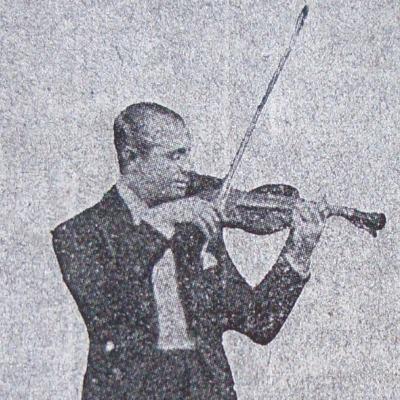 Teddy Sinclair