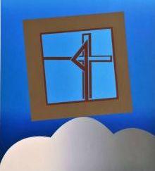 Aknay János: Szállj le a felhőmről