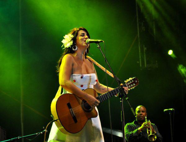 Amparo Sanchez