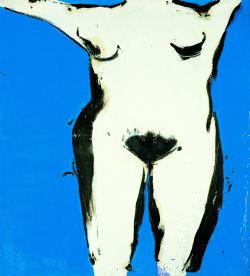 Reigl Judit: Éva (1967)