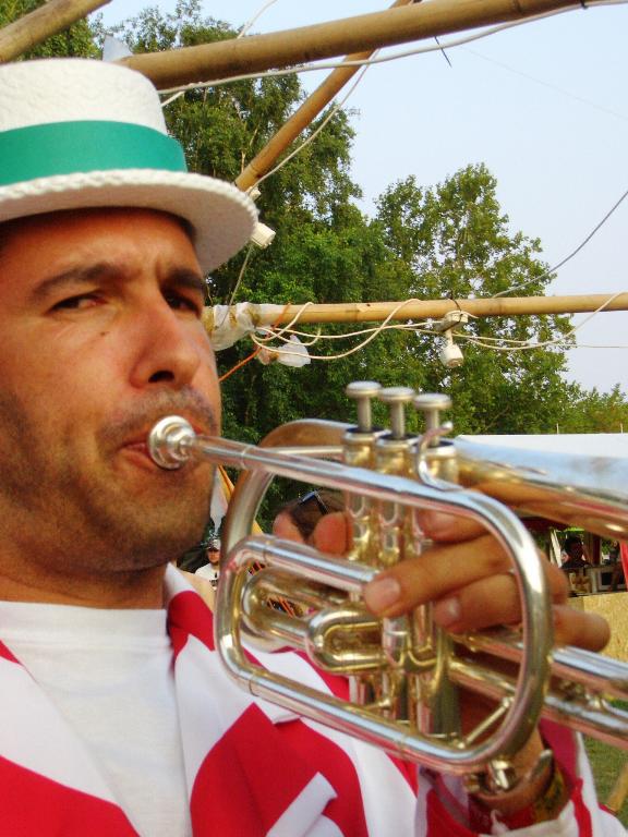 Cottas Club Band