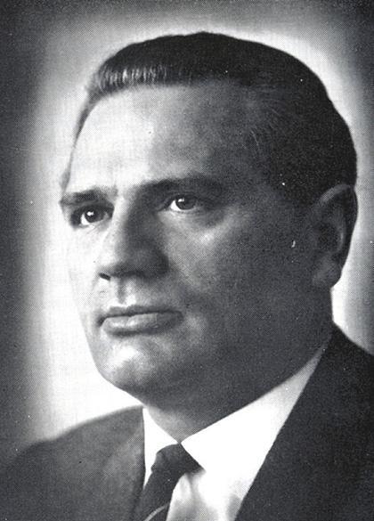 Ernst Haeflinger