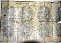 Papp Simon térképe