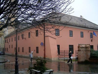 Szigetvári Zeneiskola