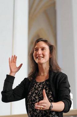 Lucia Hilz