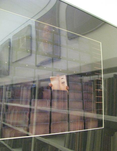 Zene szemeinek - Wagner Csapó József fotókiállítása a FSZEK Zenei Gyűjteményében
