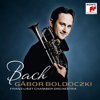 Boldoczki Gábor lemeze a Liszt Ferenc Kamarazenekarral