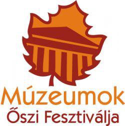 Múzeumok Őszi Fesztiválja_logo