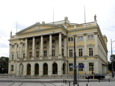 Wroclawi Opera