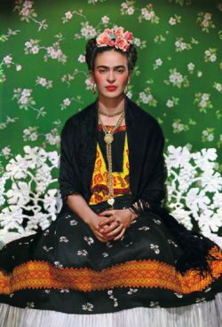 Frida Kahlo (1939)