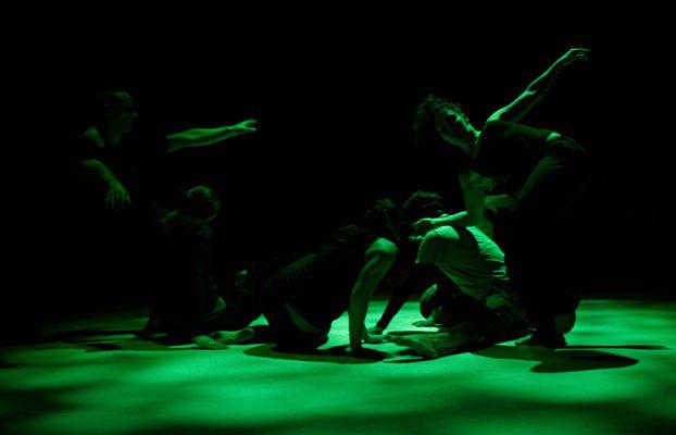 Io sono - Közép-Európa Táncszínház