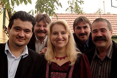 Téka együttes