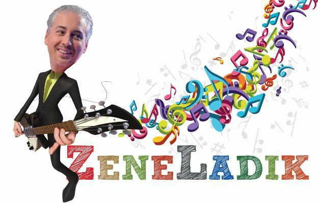 ZeneLadik - Bárka Színház