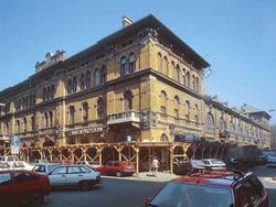 Hunyadi téri piac