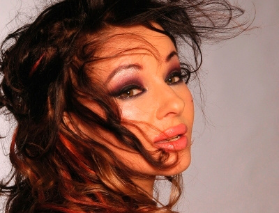 Natacha Atlas