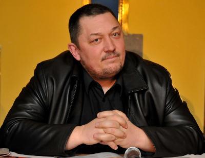 Vidnyánszky Attila - fotó: Dudás Ernő